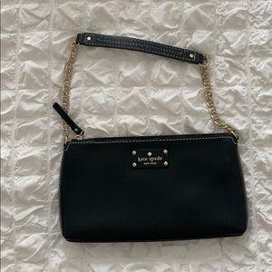 Kate Spade small leather shoulder bag